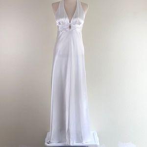 David's Bridal Wedding Dress Gown